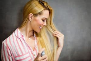 Read more about the article Does Hairspray Fade Hair Color?