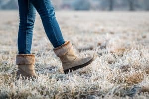 Read more about the article Can You Wear Socks With Skinny Jeans?