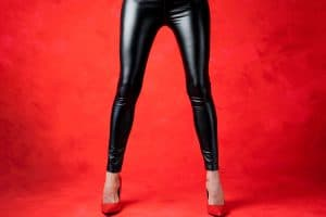 Read more about the article Do Leather Pants Run True To Size?