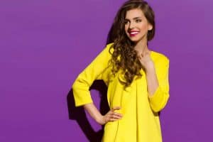 Read more about the article What Color Lipstick Goes With A Yellow Dress?