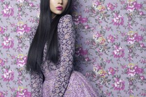 Read more about the article What Color Lipstick Goes With A Lavender Dress?