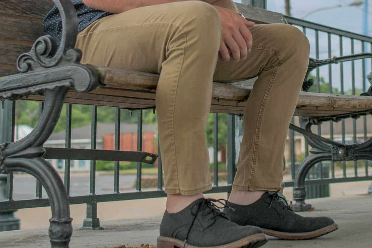 With khaki you color do shoes wear pants what 9 Best