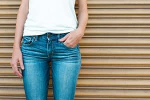 Read more about the article How Long Should Jeans Be?